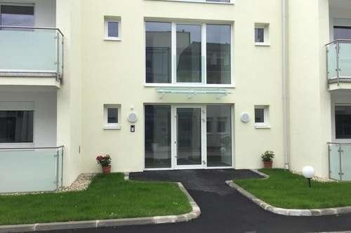 ERSTBEZUG - 3 Zimmer Wohnung inkl. 2 Loggias, Zentrum Mödling