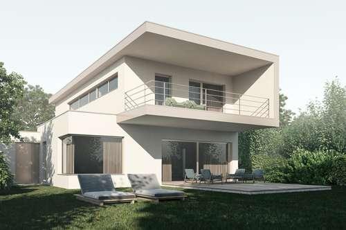 Haus mit Grund in Elixhausen