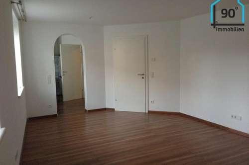 Moderne 3 Zimmer Erdgeschoss Wohnung in Altliefering