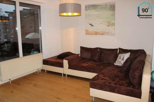 Rif: 3 Zimmer Maisonette mit Terrasse und TG-Stellplatz