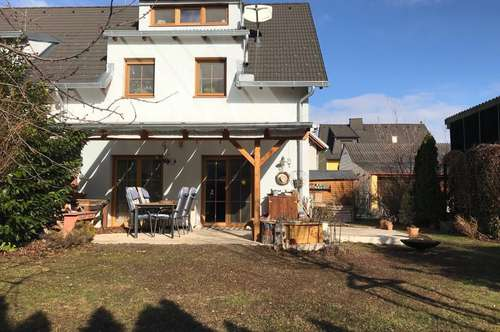Wunderschönes Haus mit Garten für Familien oder wleche es noch werden wollen zu vermieten!!!!