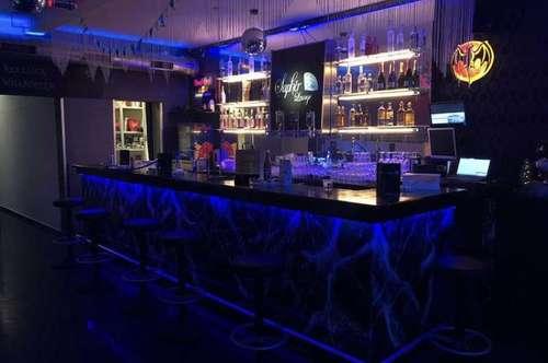 Sehr schöne Bar/Lounge mit Potential sucht Nachfolger