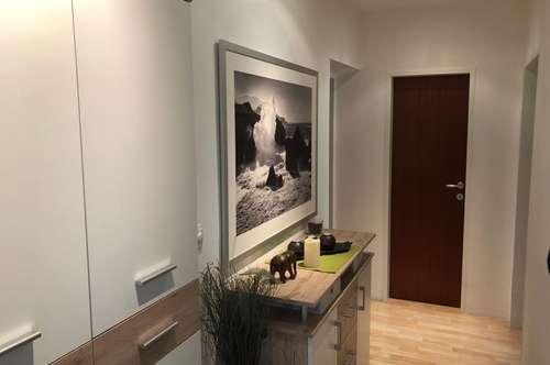 Wohntraum im schönen Arzl, helle 3-4 Zimmerwohnung mit Tiefgaragenabstellplatz