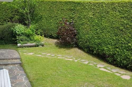 Gemütliche 3-Zimmer Wohnung mit Garten in ruhiger Lage in Patsch, Nähe Innsbruck
