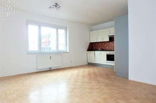 Sonniger 3 Zimmer Neubau - Grün-Ruhelage bei CITYPARK