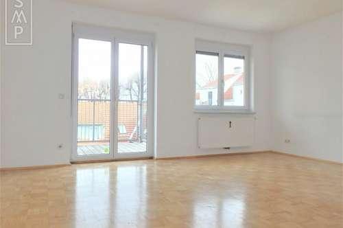OEVERSEE APPARTMENTS - Sonniger 2 Zimmer Neubau - Grün-Ruhelage bei CITYPARK