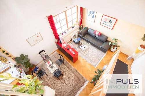 Moderne Maisonette-Wohnung mit sonniger Terrasse in Ruhelage   inkl. Stellplatz