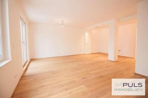 Erstbezug nach hochwertiger Generalsanierung   4-Zimmer-Wohnung   Einzelgarage   Am Fuße des Schafbergs
