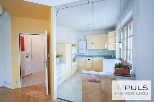 RUHIG ° HELL ° MODERN | Traumhafte Wohnung auf 2 Ebenen mit Ausblick auf Wienerwald | Sonnige Wohlfühl-Terrasse | Stellplatz