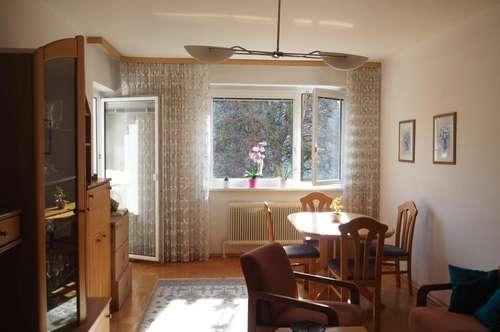 Sonnige 3-Zimmer-Wohnung in Dornach