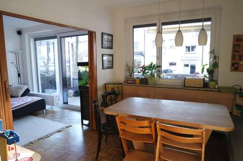 Privatverkauf: Großzügige 4-Zimmerwohnung in der Höttinger Au