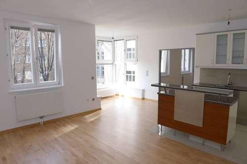 TOP-Wohnung in U-Bahn-Nähe, 3. Bezirk