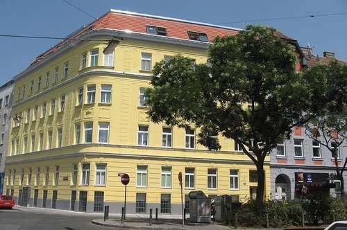 37 m2 Dachgeschosswohnung zu vermieten