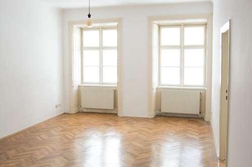 Helle sympathische Wohnung im Herzen von Wien