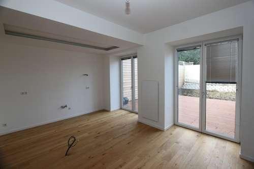 Pefekt neu sanierte 2-Zimmer Gartenwohnung in Hetzendorf