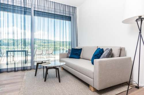 Provisionsfrei - Penthouse am Wörthersee, Hermitage Luxury Residences, TOP E08b