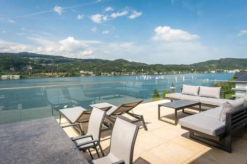 Provisionsfrei - Hermitage Luxury Residences am Wörthersee, TOP E01a