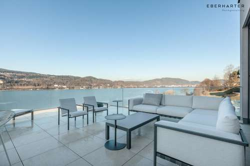 Provisionsfrei - Hermitage Luxury Residences am Wörthersee, TOP D02
