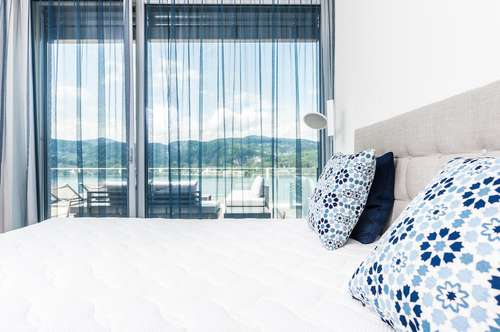 Provisionsfrei - Hermitage Luxury Residences am Wörthersee, TOP D04