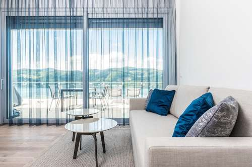 Provisionsfrei - Hermitage Luxury Residences am Wörthersee, Top E03c