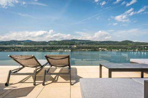 Provisionsfrei - Hermitage Luxury Residences am Wörthersee, TOP E06b