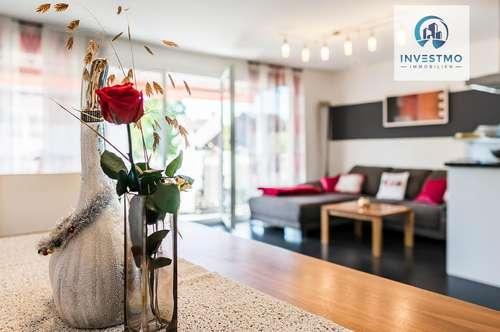 3 - Zimmer Wohnung (1.OG) in gepflegtem Zustand | Top - Infrastruktur durch Zentrumslage