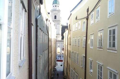 Charmante 3-Zimmer Wohnung im Herzen der Altstadt