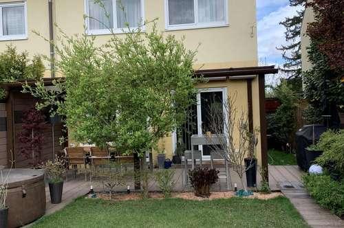 Doppelhaushälfte in Perchtoldsdorf
