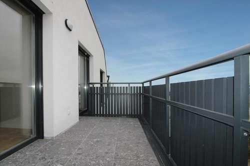 Erstbezug Hagenbrunn mit Balkon und Stellplatz! Noch 2 Wohnungen frei!