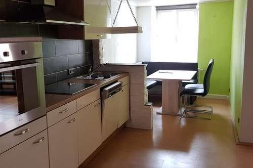 Schöne 120 qm Wohnung im Zentrum zu vermieten