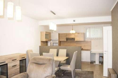 Moderne 3 Zimmer Wohnung in Zentrumsnaehe
