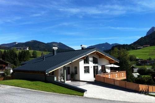 Einfamilienhaus mit Einliegerwohnung in Achenkirch am Achensee Wohnen, wo andere Urlaub machen - Provisionsfrei