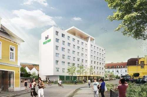ALL INCLUSIVE Community Apartment in Leoben