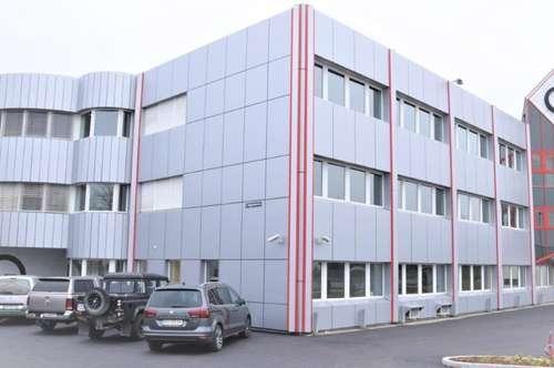 Erstklassiger Produktions- und Bürostandort vor den Toren Wiens