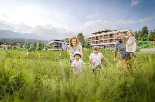 """""""Provisionsfreier Familientraum"""" mit 197,9 m² Garten"""