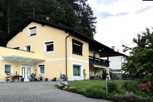 PRIVAT  Landhaus in Maria Rain (Stadtnähe zu Klagenfurt am Wörthersee)