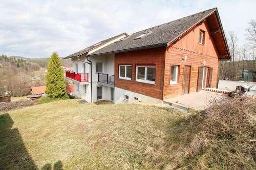 Modernisiertes Mehrfamilienhaus mit Potenzial für 2-3 Whg. in Hart b. Graz