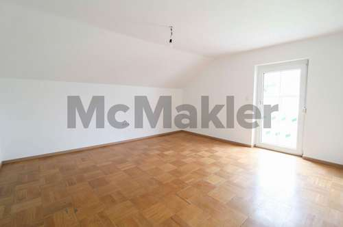 Frisch sanierte 3-Zi.-Wohnung mit Balkon in ruhiger Lage in Graz für Kapitalanleger oder Eigennutzer