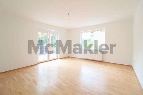Frisch sanierte 3-Zi.-Wohnung mit Terrasse in ruhiger Lage für Kapitalanleger oder Eigennutzer