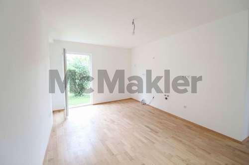 Frisch sanierte 2-Zi.-Wohnung mit Garten in ruhiger Lage in Graz für Kapitalanleger oder Eigennutzer