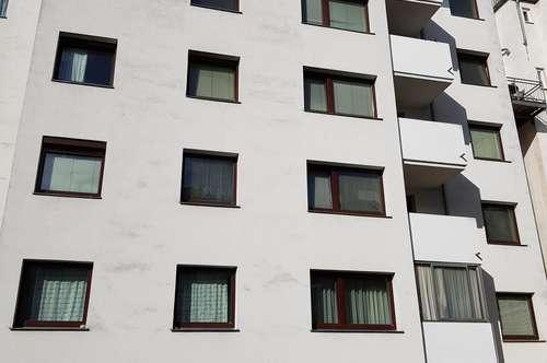 Privatverkauf: Ruhig (Innenhoflage) gelegene 3 Zimmerwohnung
