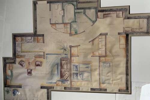 Hochwertige Wohnung zu vermieten