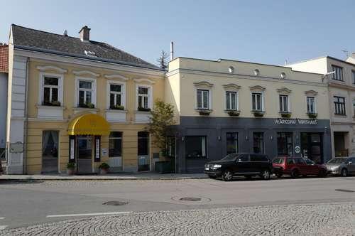 Verkauf Hotel Höhenstraße