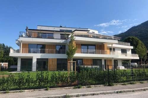4 Zimmer Garten Maisonette Wohnung in Salzburg Aigen - provisionsfrei