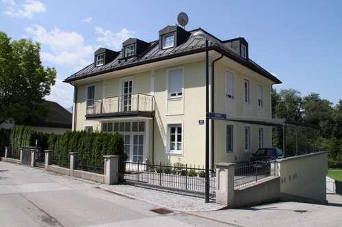 Exklusive Stadtvilla in Salzburg Aigen