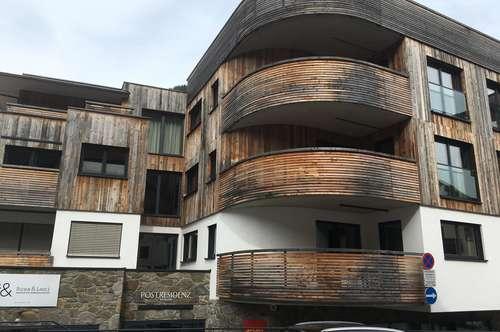 Luxuriöse Neubau-Wohnung im Zentrum von Mayrhofen