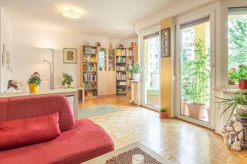 Perfekt gepflegte 5 Zi. Wohnung Innsbruck/Pradl