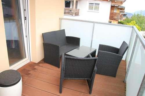 TOP GELEGENHEIT! Neuwertige 3-Zimmerwohnung mit Terrasse in Sonnen- und Ruhelage
