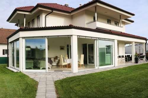 Traumhaftes Haus mit luxuriöser Ausstattung in Seiersberg!