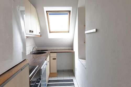 Studenten aufgepasst! 2-Zimmer Wohnung Nähe TU Graz! WG geeignet!
